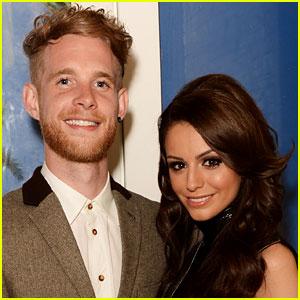 Cher Lloyd Is a Mom - Meet Delilah-Rae!