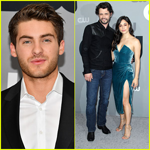 Cody Christian Debuts First Look at New Show 'All-American' at CW Upfronts 2018