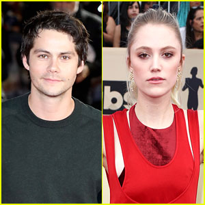 Dylan O'Brien & Maika Monroe Cast In Thriller 'The Education of Fredrick Fitzell'