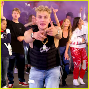 Jake Paul & Team 10 Drop 'Randy Savage' Music Video - Watch Now!