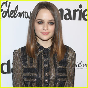Joey King Joins Dylan O'Brien In 'The Bayou'