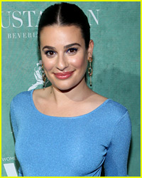 Who Did Lea Michele Choose As Her Maid of Honor For Her Wedding?