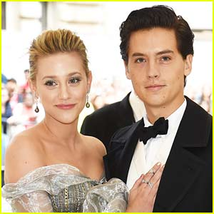 Lili Reinhart Shuts Down Pregnancy Rumors with This Powerful Body Message