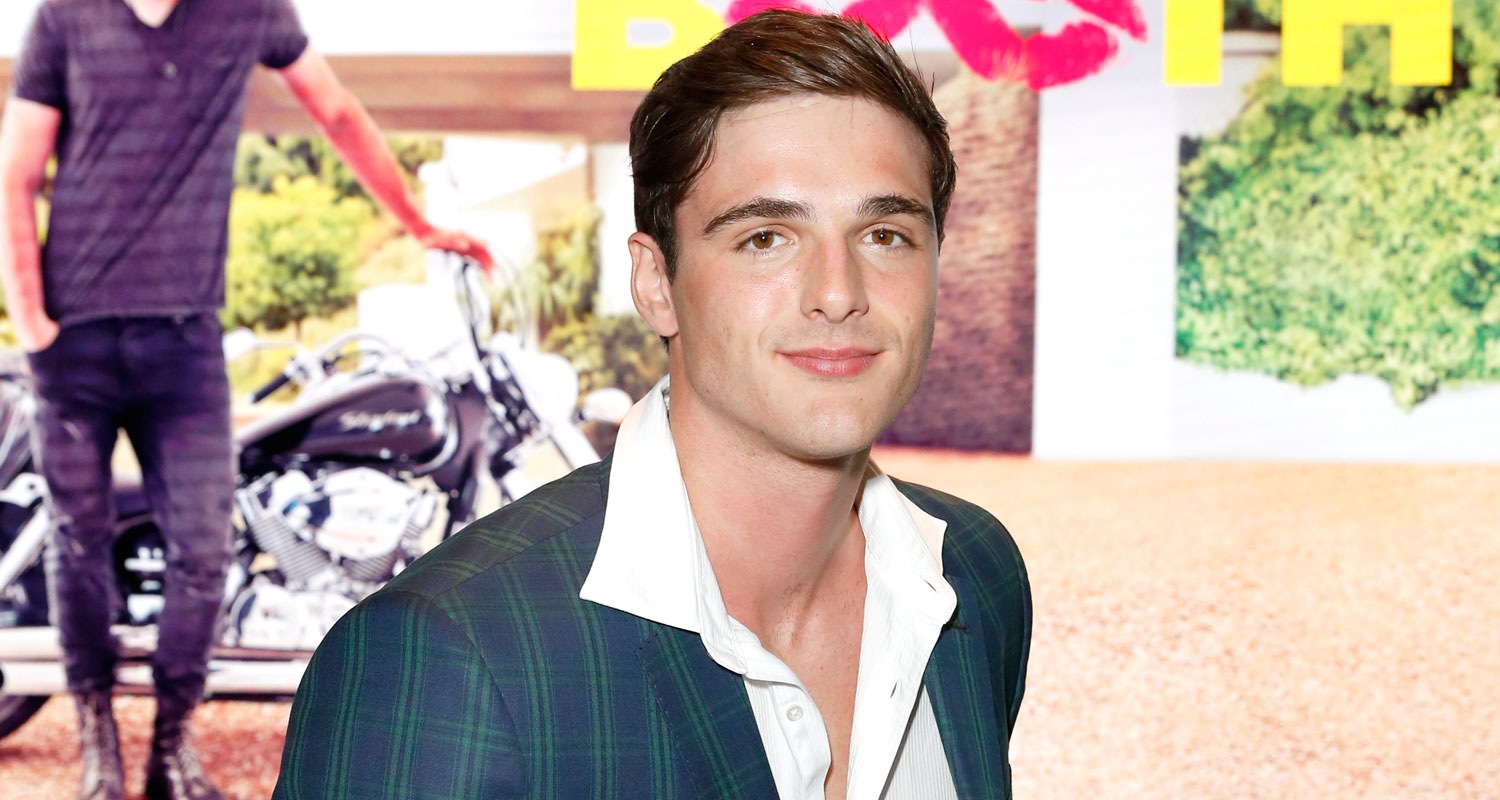 Who Is Jacob Elordi Meet The Star Of The Kissing Booth Jacob
