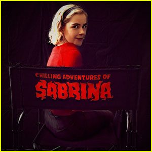'Chilling Adventures of Sabrina' Confirmed as 'Sabrina' Reboot Title!