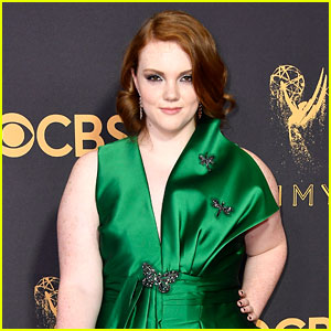 Shannon Purser Talks Mental Health & the Importance of Therapy