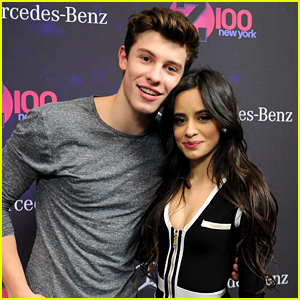 Fans Think That This Shawn Mendes Song Is About Camila Cabello