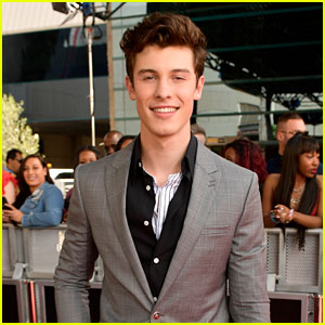 Shawn Mendes' Vertical 'Nervous' Music Video Features Mysterious Hands - Watch!