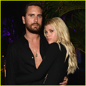 Sofia Richie Sends Sweet Birthday Message to 'Babe' Scott Disick!