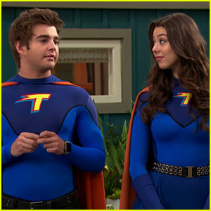 the thundermans come what mayhem online