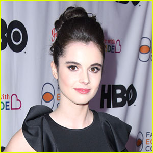 Vanessa Marano Books Role On Anthology Series 'DOT'!