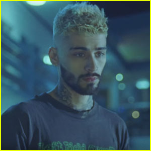 Zayn Malik Releases New Song 'Entertainer' & Music Video - Watch Now!