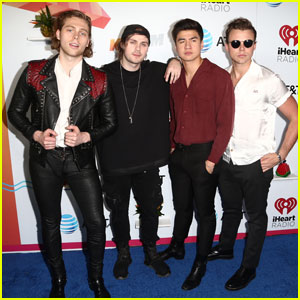 5 Seconds of Summer Open Up About Their Musical Transformation