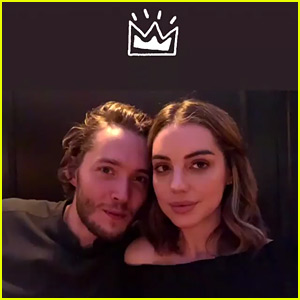 Adelaide kane dating 2018