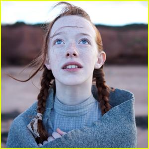 'Anne With An E' Debuts Season Two Trailer & Premiere Date on Netflix