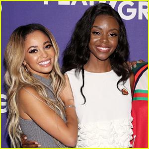 Riverdale's Ashleigh Murray & Vanessa Morgan To Host MTV Movie & TV Awards 2018 Live Stream