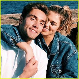 Sadie robertson dating austin north