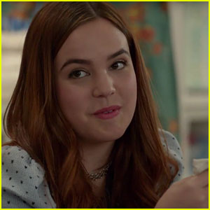 Bailee Madison is in Maid of Honor Mode in 'Good Witch' Sneak Peek (Video)