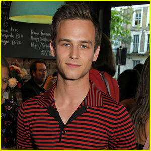 Brandon Flynn Attends Persol's Good Point, Well Made Event After Rumored Sam Smith Split
