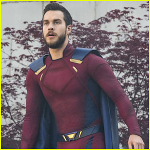 Chris Wood Will Not Be Returning as Mon-El in 'Supergirl' Season 4