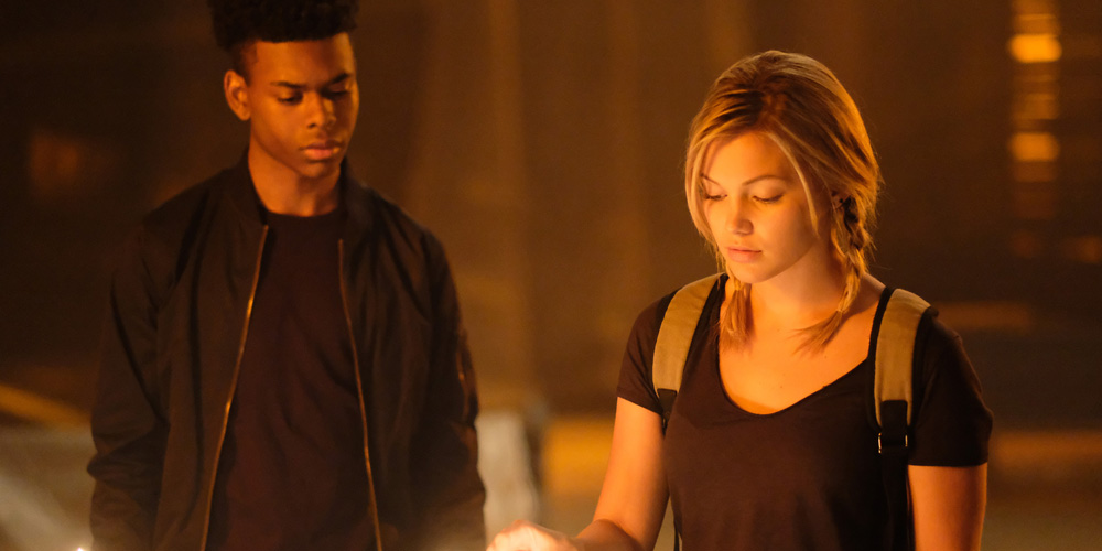 Tandy & Tyrone Have ?One of the Longest Conversations In History of Television? Tonight on ?Cloak & Dagger?