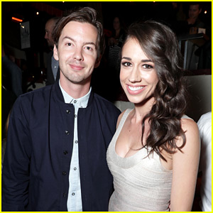 Colleen Ballinger Confirms She's Dating 'Haters Back Off' Co-Star Erik Stocklin