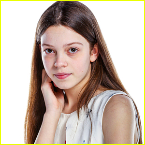 Courtney Hadwin Receives Golden Buzzer After 'AGT' Audition - Watch!