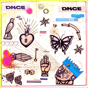 DNCE Drops New EP 'People to People' - Stream & Download!