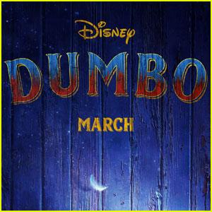 Disney Drops 'Dumbo' Teaser Trailer - Watch Now!