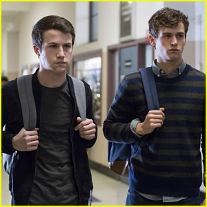 Dylan Minnette Wants To Explore Clay & Justin's Friendship More in '13 Reasons Why' Season 3