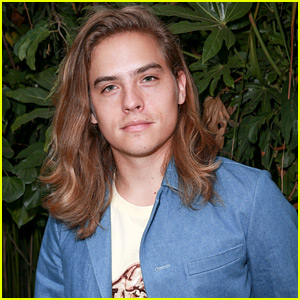 Dylan Sprouse Starts Wrapping Up Filming on 'Turandot' in China
