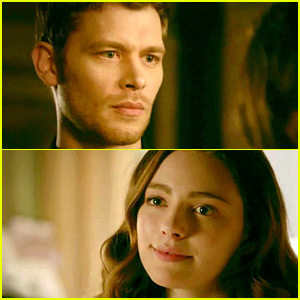 Danielle Rose Russell Talks How Hope & Klaus' Relationship Will Change For Final Episodes of 'The Originals'