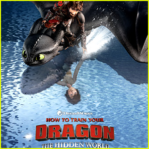 How to train your dragon fans react to hiccups beard in new how to train your dragon fans react to hiccups beard in new trailer ccuart Image collections