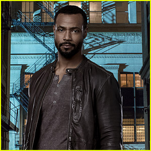 Isaiah Mustafa Gives Major Thanks To Fans Following 'Shadowhunters' Cancellation