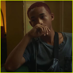 Jaden Smith Plays an Enigmatic Skateboarder in 'Skate Kitchen' Trailer - Watch!
