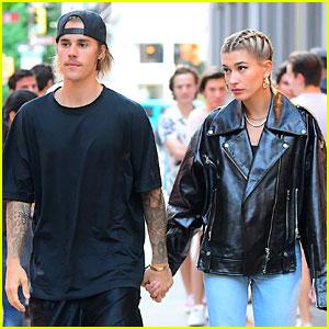 Justin Bieber Enjoys a NYC Date Night with Hailey Baldwin!
