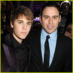 Justin Bieber's Manager Supports Him Amid Lawsuit