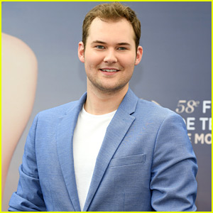 '13 Reasons Why' Star Justin Prentice Also Once Had Suicidal Thoughts