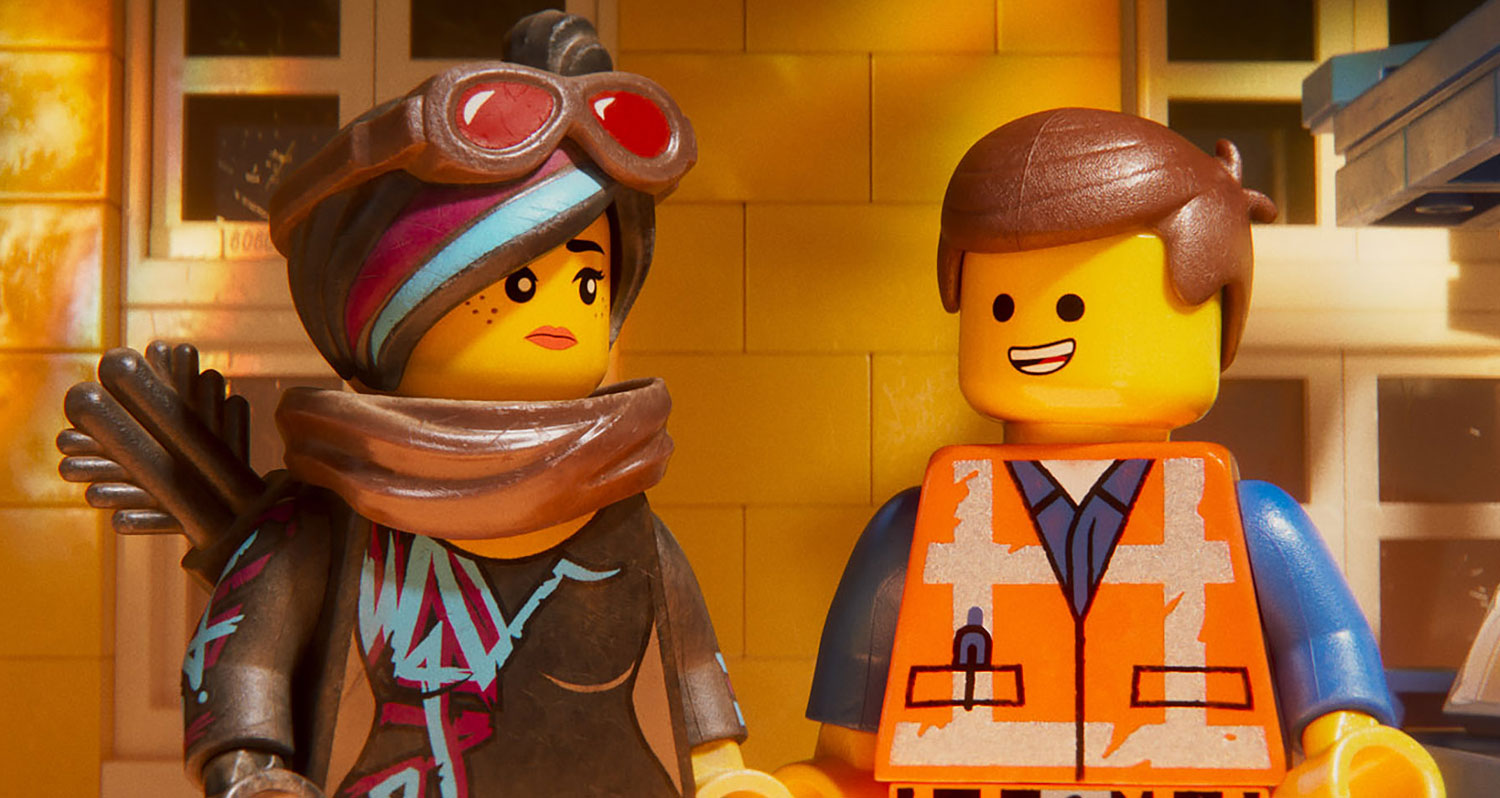 'The LEGO Movie 2: Second Part' Releases Teaser Trailer ...