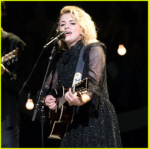 Maddie Poppe Performs Acoustic Version of 'Going Going Gone' at Radio Disney Music Awards 2018! (Video)