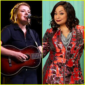 'American Idol' Winner Maddie Poppe Really Wants To Meet Raven Symone