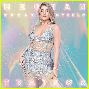 Meghan Trainor Drops 'All the Ways' from 'Treat Myself' Album!