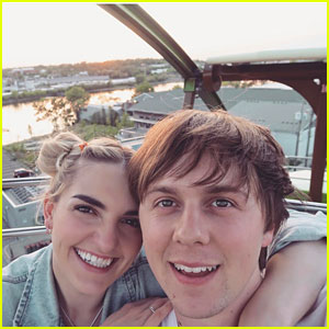 Rydel Lynch & Ellington Ratliff Take On Minneapolis In New Rydellington Video