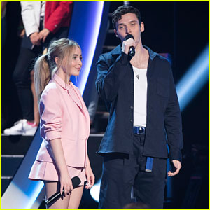 Sabrina Carpenter Takes the Stage at Her Sixth Radio Disney Music Awards!