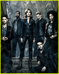 'Shadowhunters' Fans Are Raising Money For Trevor Project While Trying To Save The Series At The Same Time