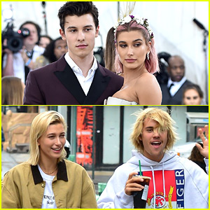 Shawn Mendes Comments On Hailey Baldwin's Rekindled Relationship With Justin Bieber