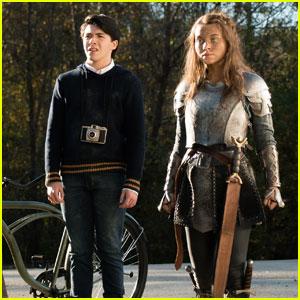 Sloane Morgan Siegel Joins the Cast of 'Dwight in Shining Armor'