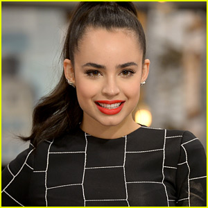 Sofia Carson's 'Perfectionists' Character Ava Is a 'Fierce Badass'