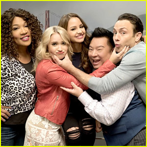'Young & Hungry' EP Would Love To Do 'Several' Movies After The Series Finale