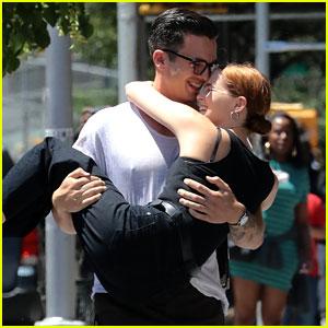 Zoey Deutch & Boyfriend Dylan Hayes Are Such a Cute Couple!